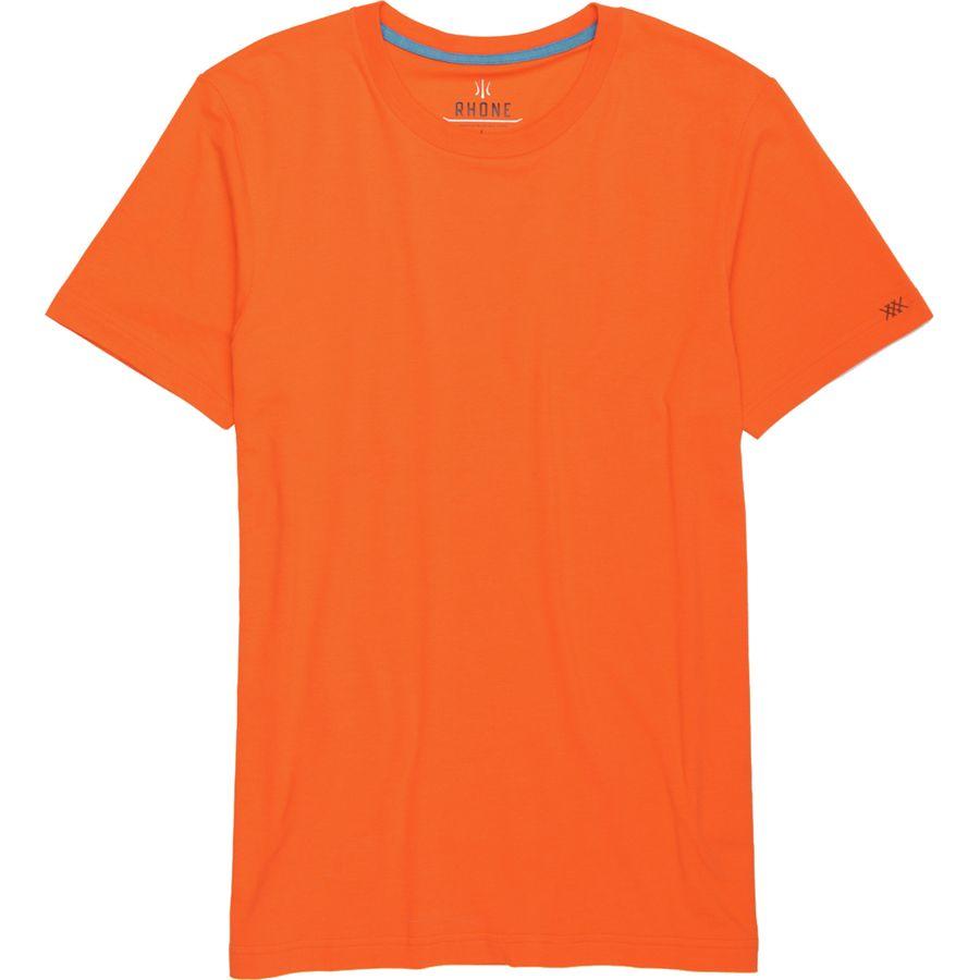 Rhone Element T-Shirt - Mens
