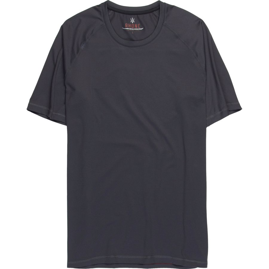 Rhone Scout Crew Neck T-Shirt - Mens
