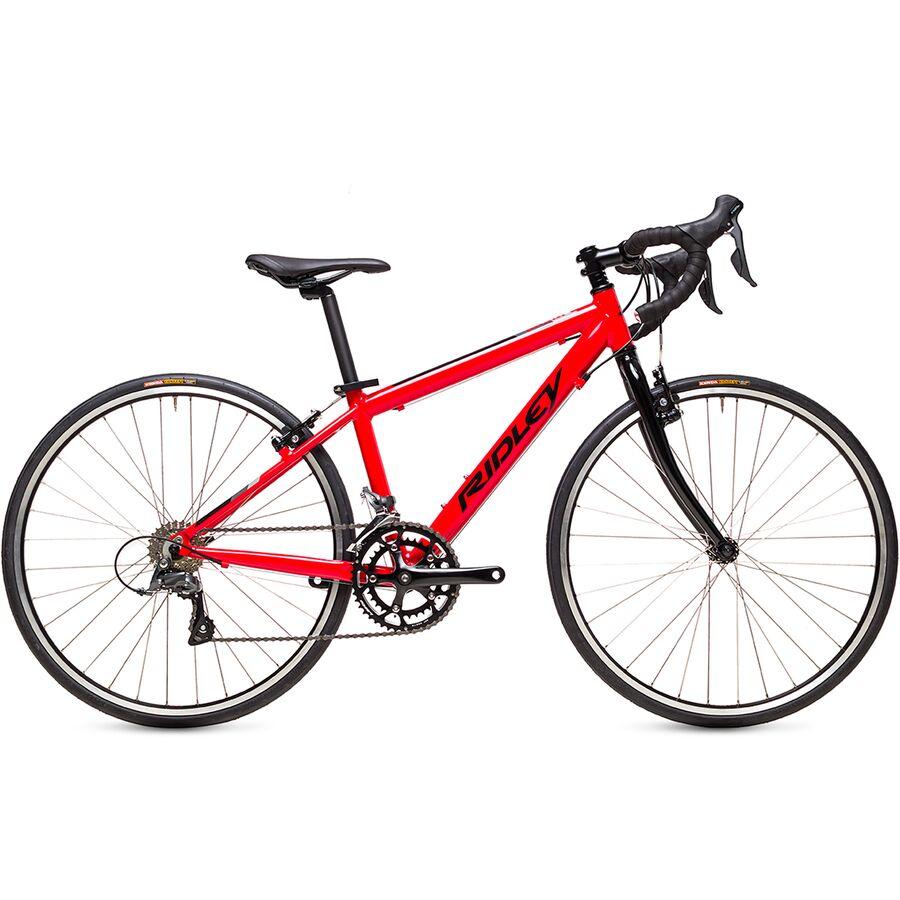 Ridley - Road Race 26 Bike - Kids' - Red