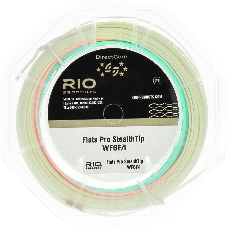 rio directcore flats pro fly line. Black Bedroom Furniture Sets. Home Design Ideas
