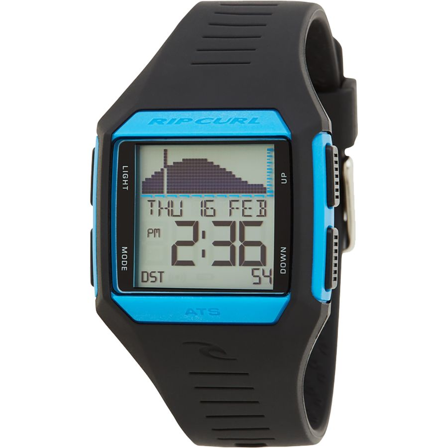 Rifles Tide Watch | Men's Digital Surf Watch | Rip Curl