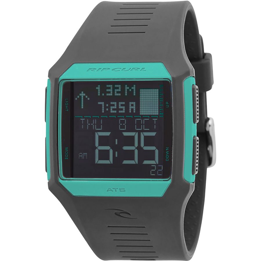Surf Watches & Tide Watches for Men & Women - Rip Curl