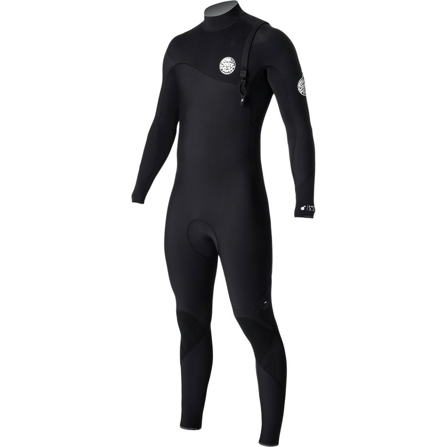 Rip Curl Flashbomb 4/3 GB Zip-Free Full Wetsuit - Mens