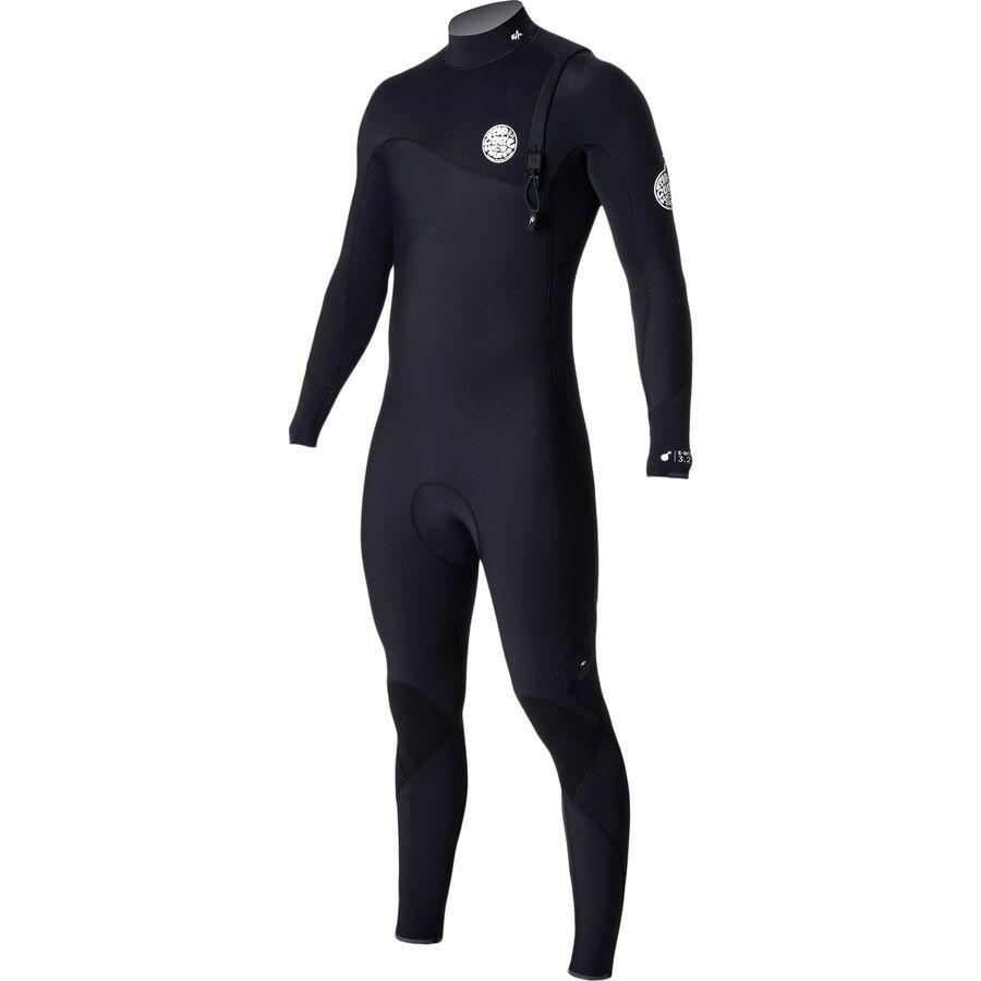 Rip Curl Flashbomb 3/2 GB Zip-Free Full Wetsuit - Mens