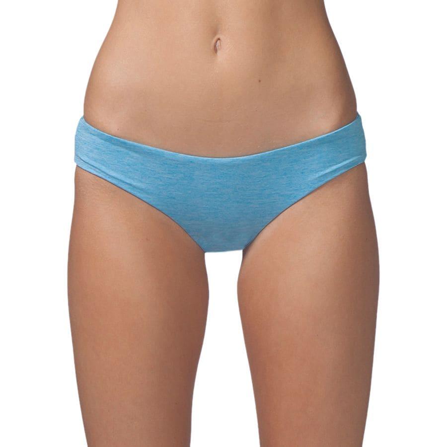 Rip Curl Premium Surf Basic Pant Bikini Bottom - Womens