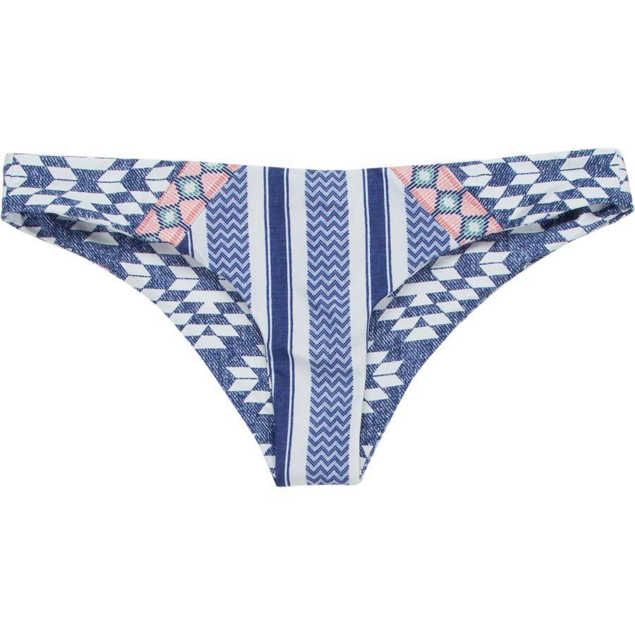 Rip Curl Del Sol Revo Hipster Bikini Bottom - Womens