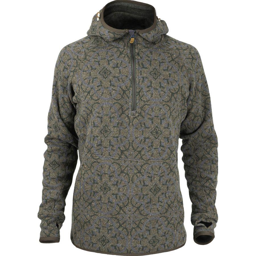 ROJK Superwear Monk Fleece Jacket - Mens
