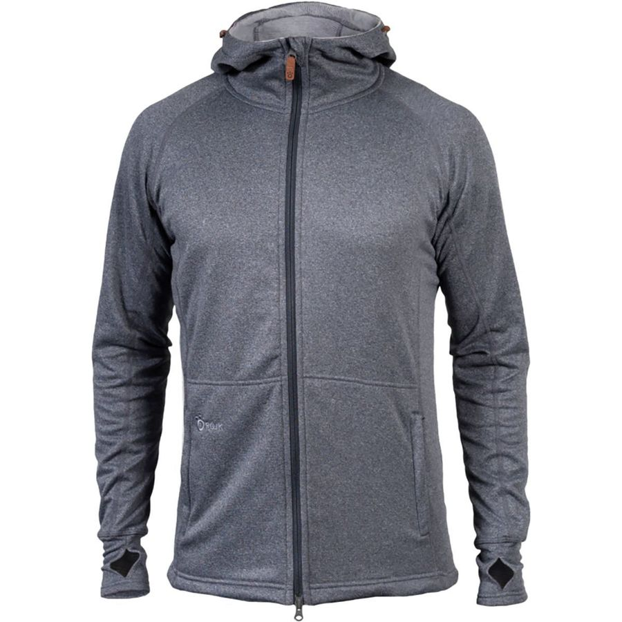ROJK Superwear Primaloft Drifter Hooded Jacket - Mens