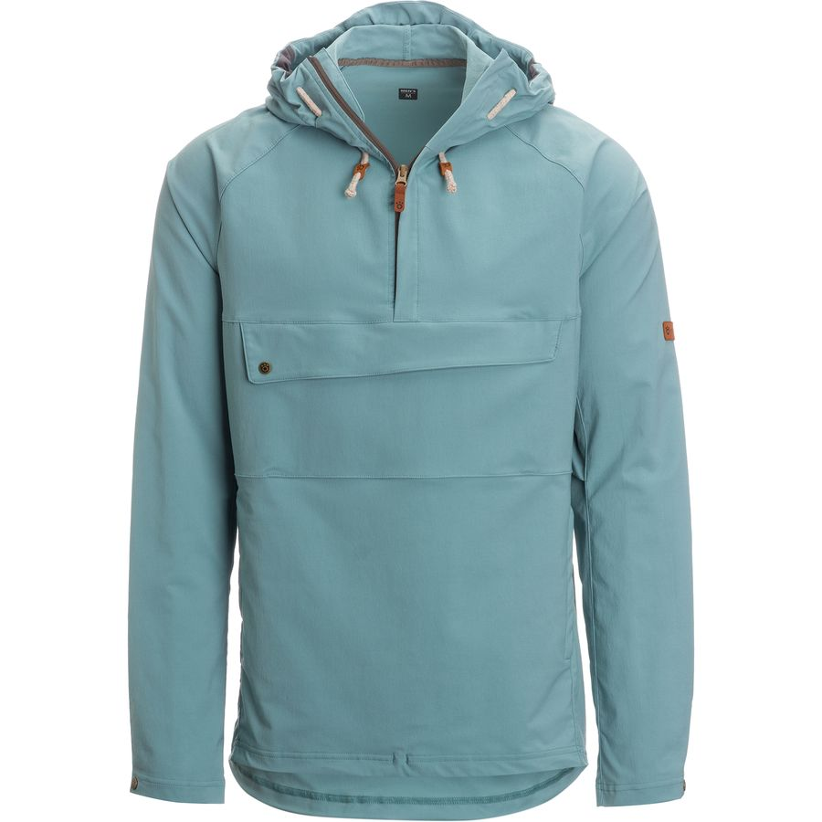 ROJK Superwear EVO Rover Anorak Jacket - Mens