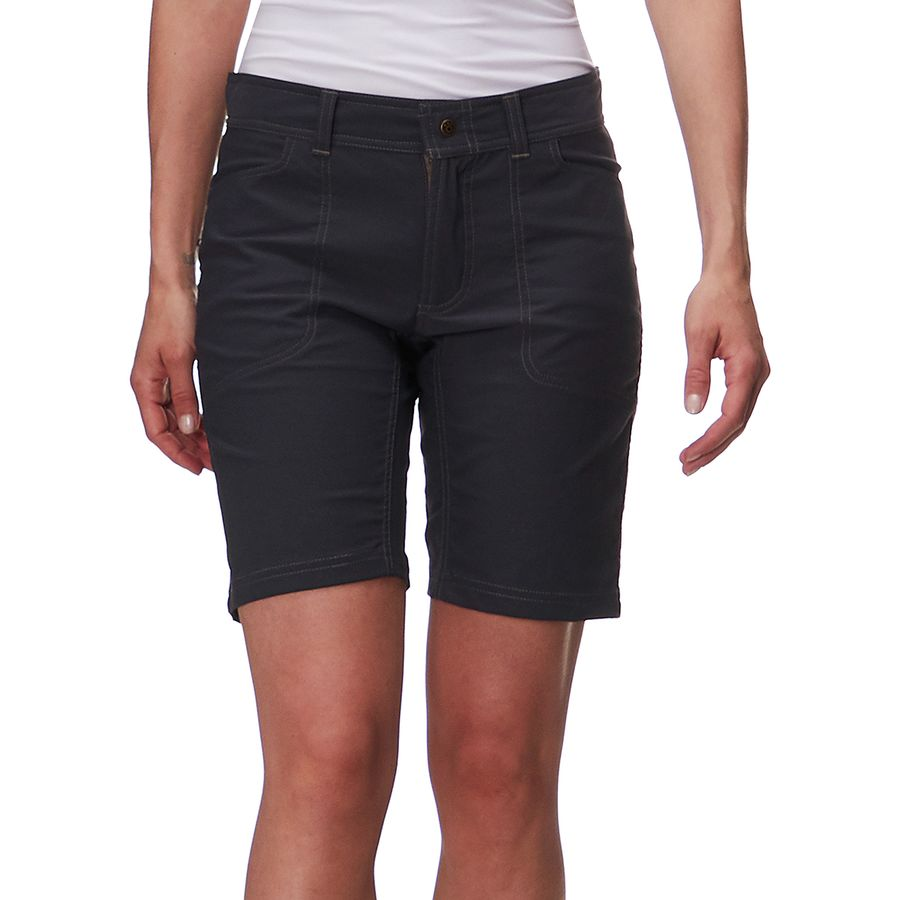 ROJK Superwear Atlas Short - Womens