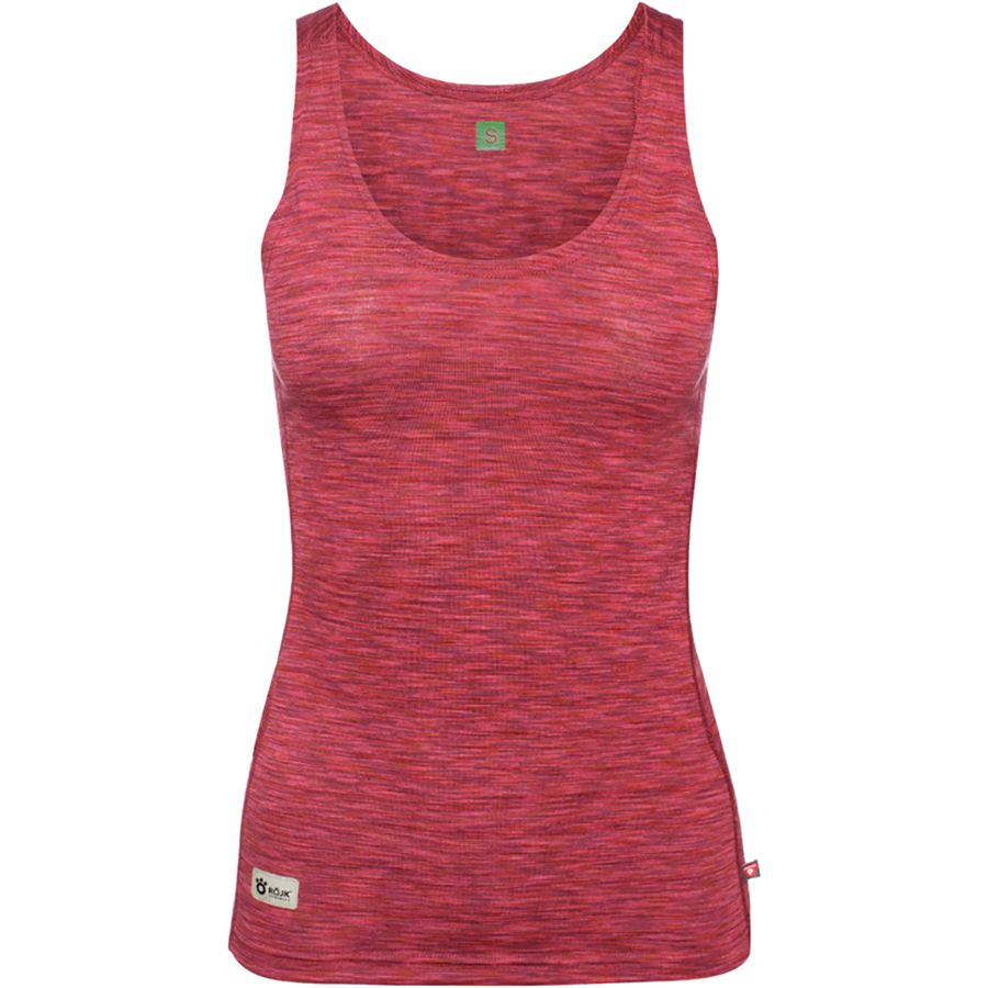 ROJK Superwear PrimaLoft SuperUndies Tank Top - Womens