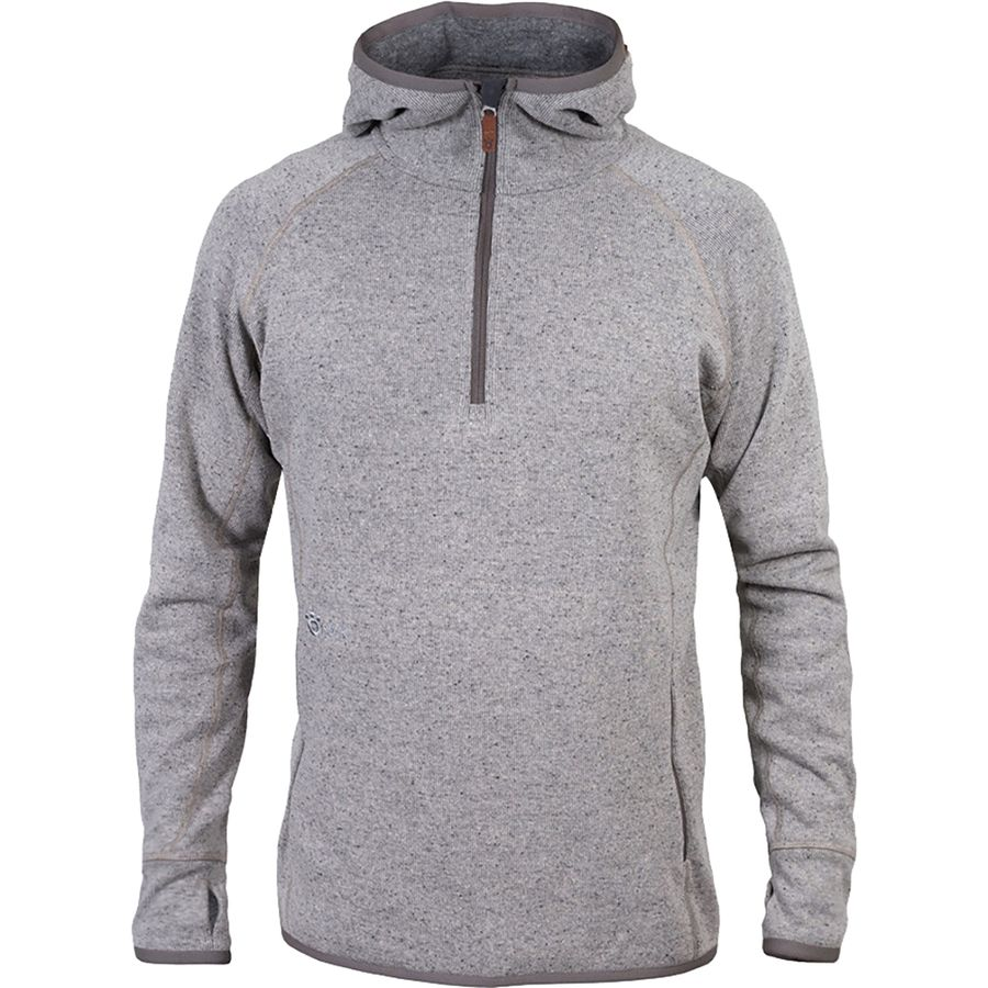 ROJK Superwear Monk Fleece Jacket - Mens