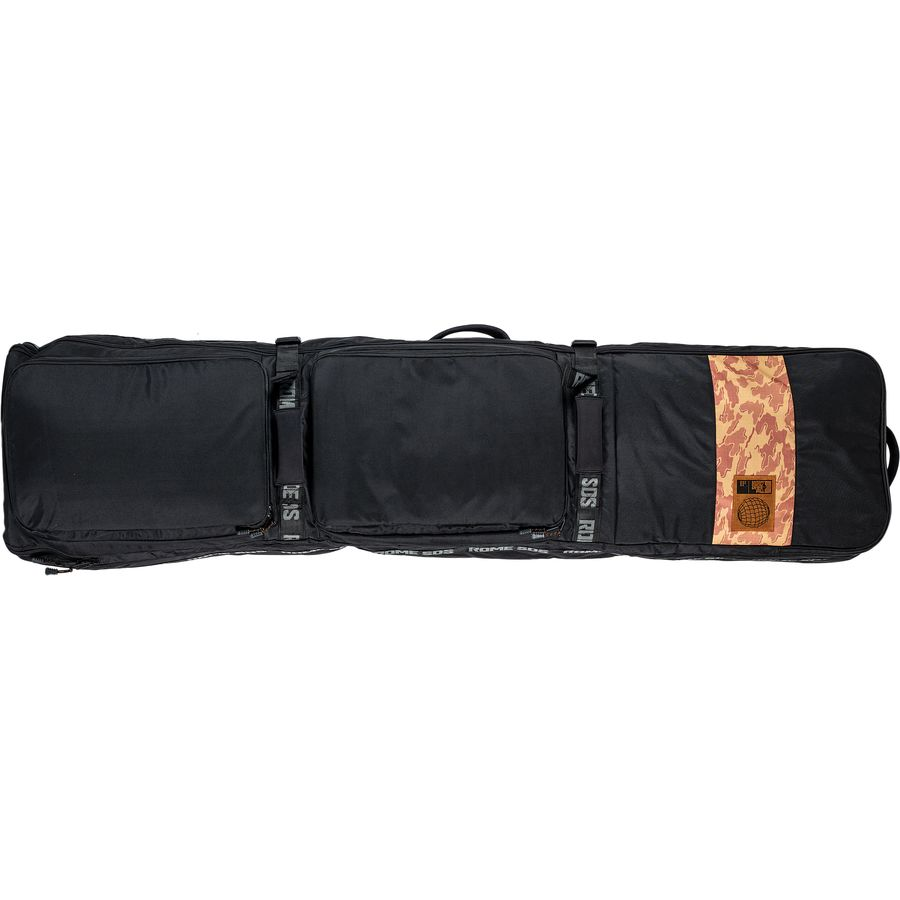 Rome Cache Snowboard Bag Backcountry