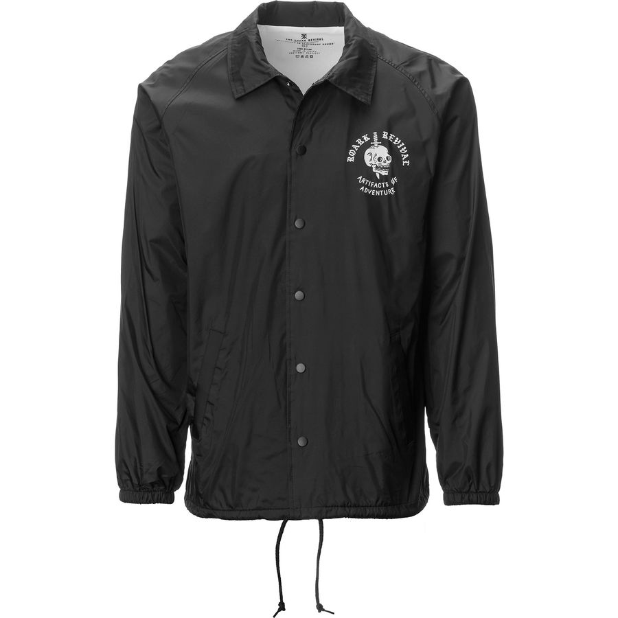 Roark Revival Cursed Artifact Jacket - Mens