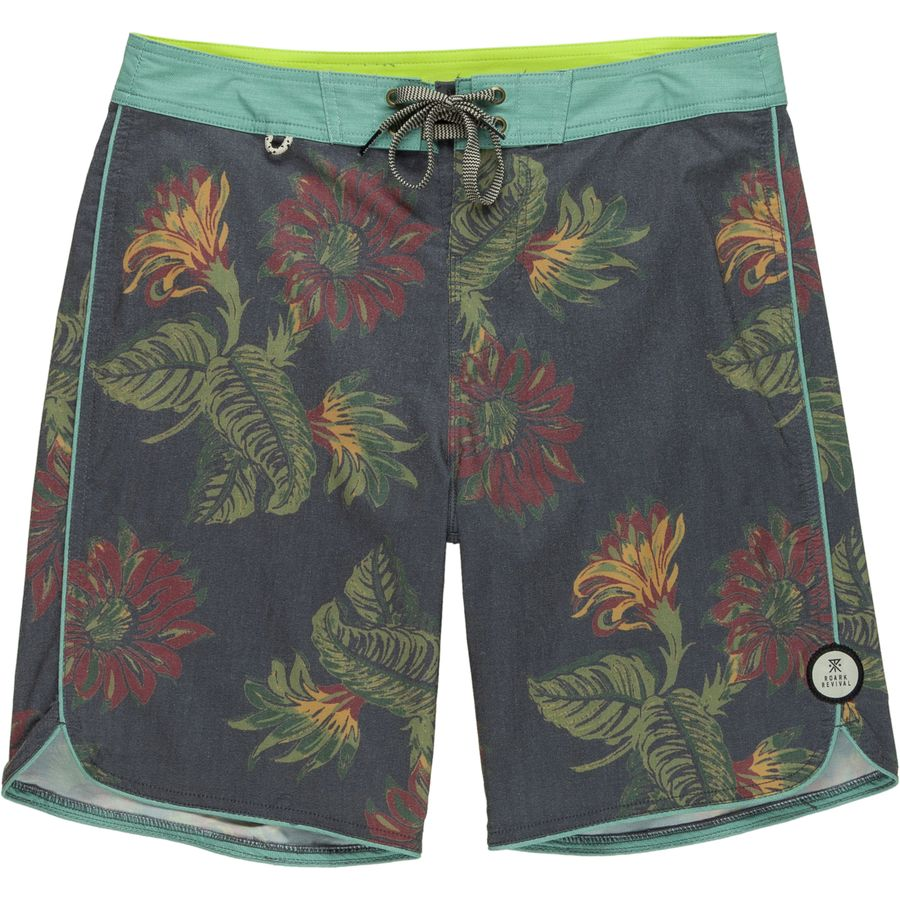 Roark Revival Bala Board Short - Mens