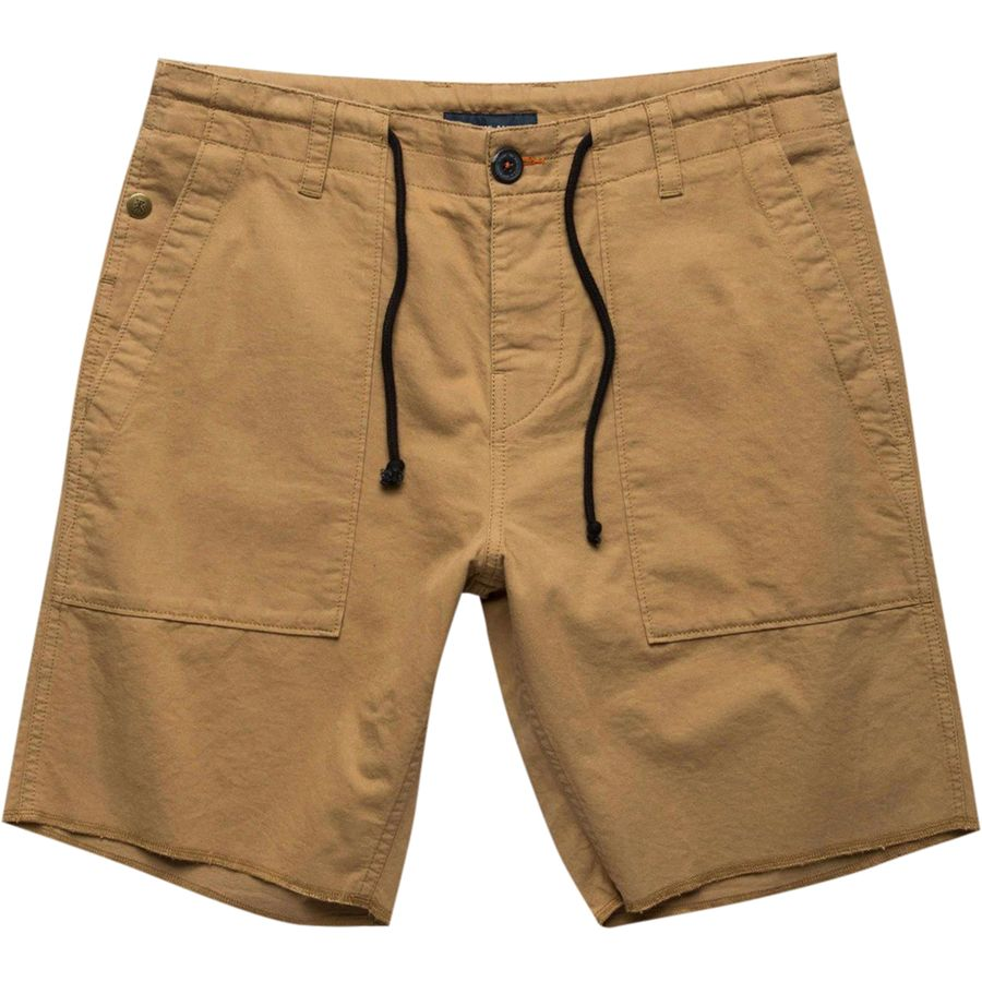 Roark Revival Fort Kochi Short - Mens