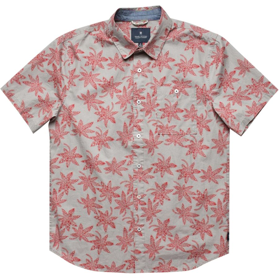 Roark Revival Tikka Shirt - Mens