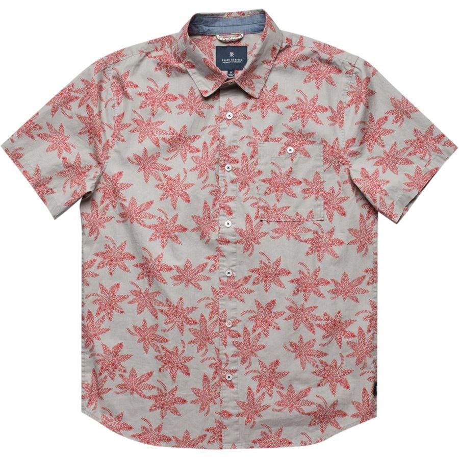 Roark Revival Tikka Shirt - Mens
