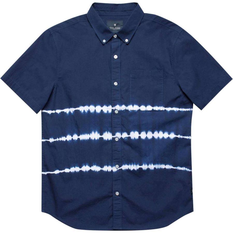 Roark Revival Erode Shirt  - Mens