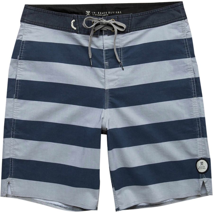 Roark Revival Chakra Board Short - Mens
