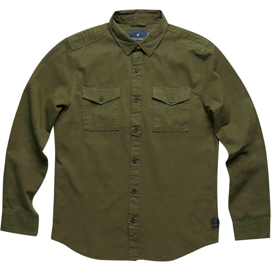 Roark Revival Warfare Shirt - Mens