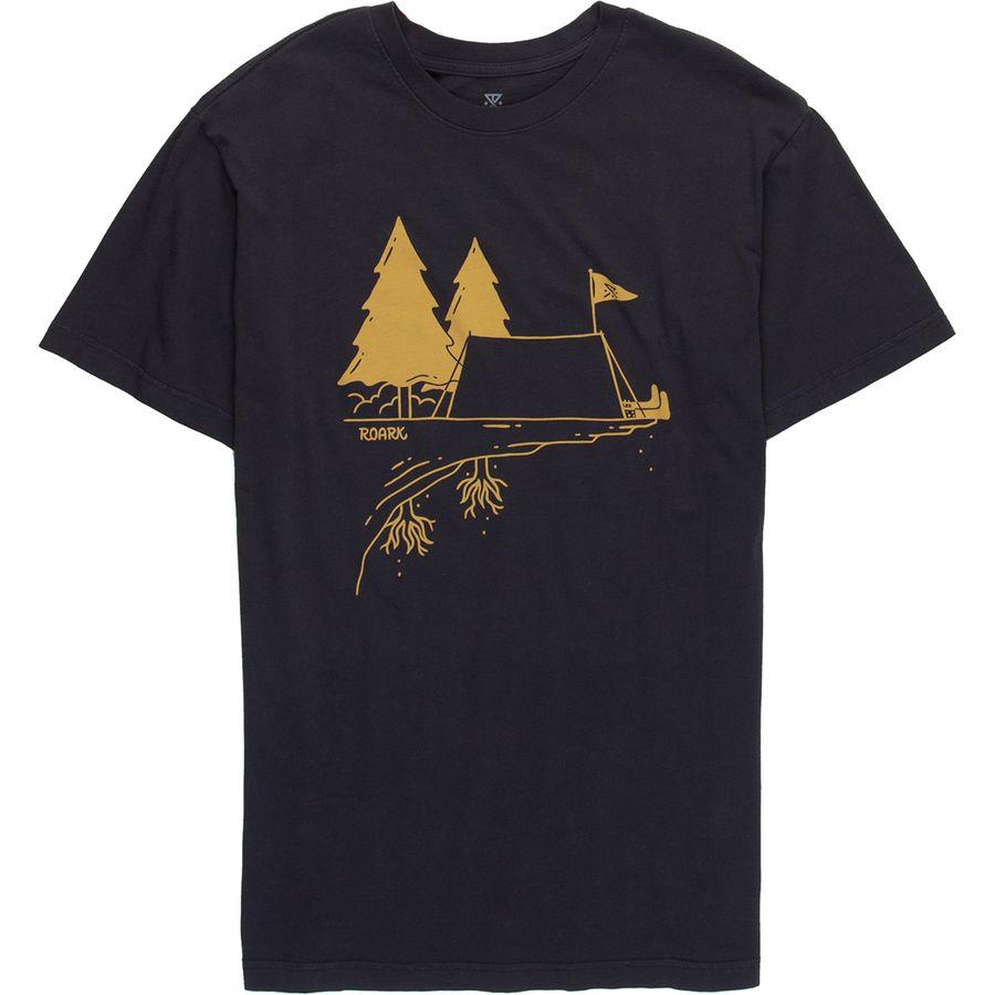 Roark Revival The End T-Shirt - Mens