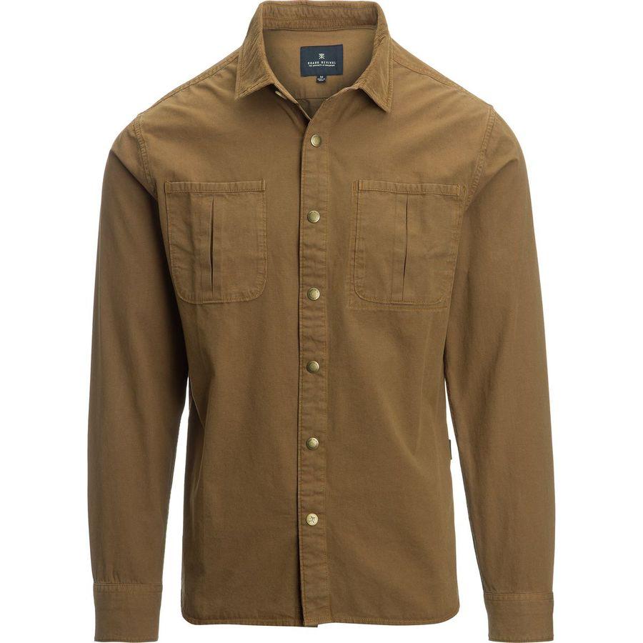Roark Revival Rambler Jacket - Mens