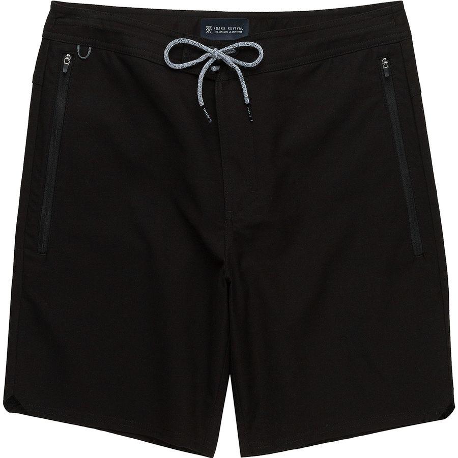 Roark Revival Layover Short - Mens