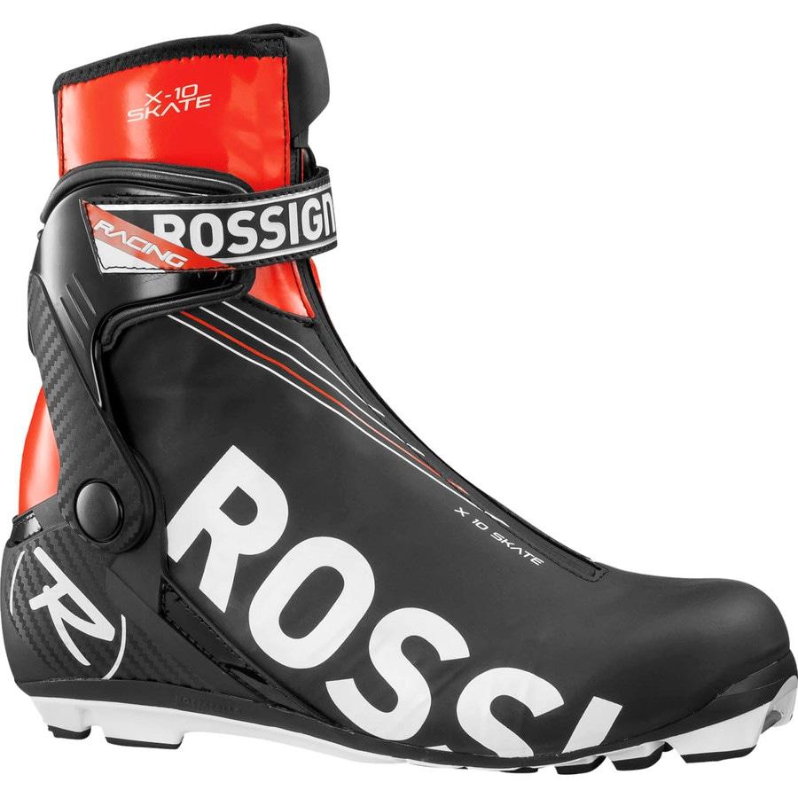 Rossignol X10 Skate Boot Backcountry Com