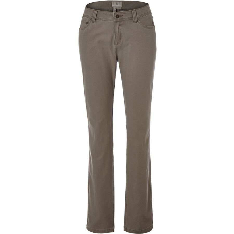 Royal Robbins Billy Goat Stretch Boulder Pant - Womens