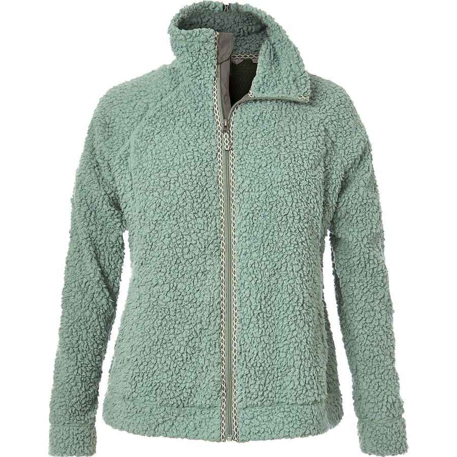 Royal Robbins Snow Wonder Jacket - Womens