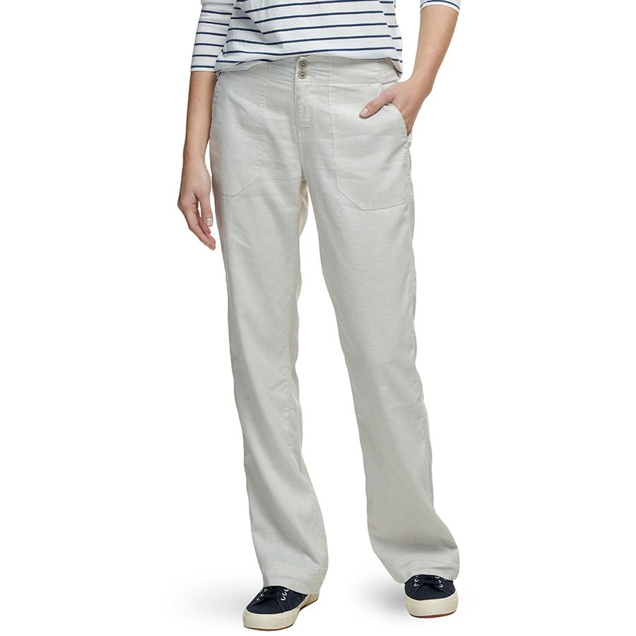 Royal Robbins Hempline Pant - Womens