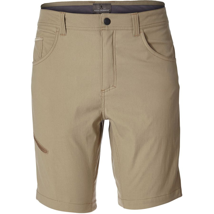 Royal Robbins Alpine Road Short - Mens