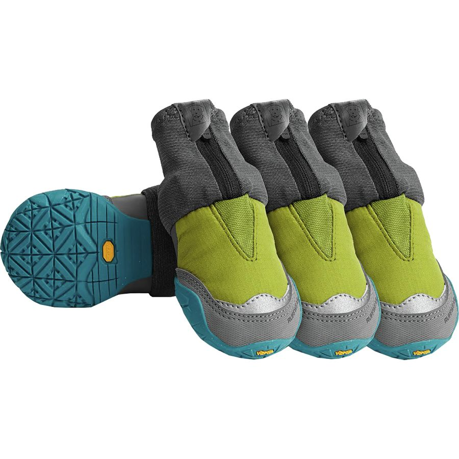 Ruffwear Bark N Boots Polar Trex Set Of 4 Backcountry Com