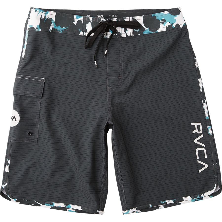 RVCA Eastern 20in Board Short - Mens