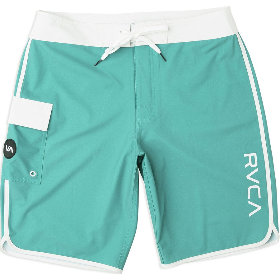 8892d1ab25 RVCA Eastern 20in Swim Trunk - Men's | Backcountry.com