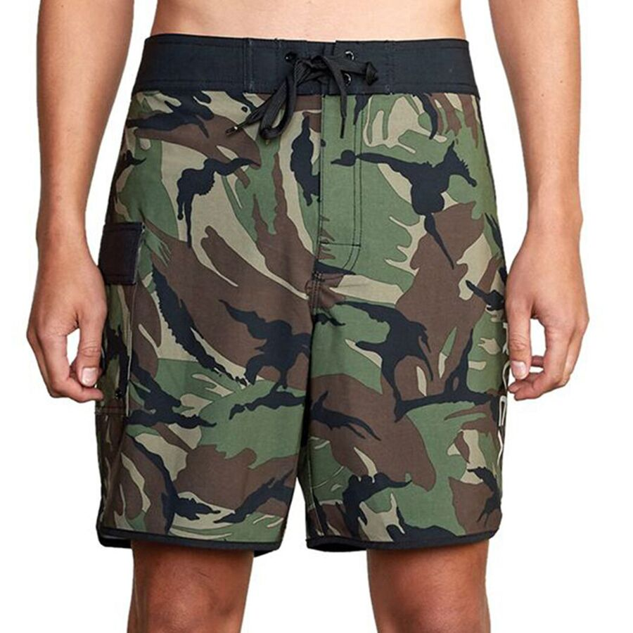 The Mountains are Calling and I Must Go Mens Classic Swim Beach Shorts with Pockets