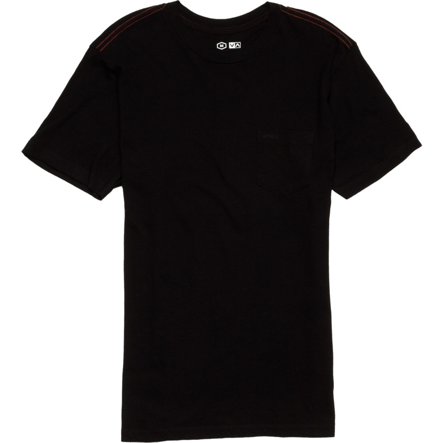 RVCA PTC2 Slim T-Shirt - Mens