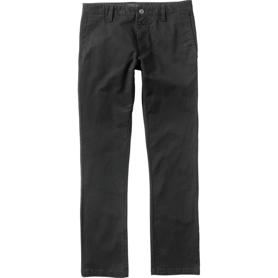 RVCA Stapler Twill Chino Pant - Men's | Backcountry.com