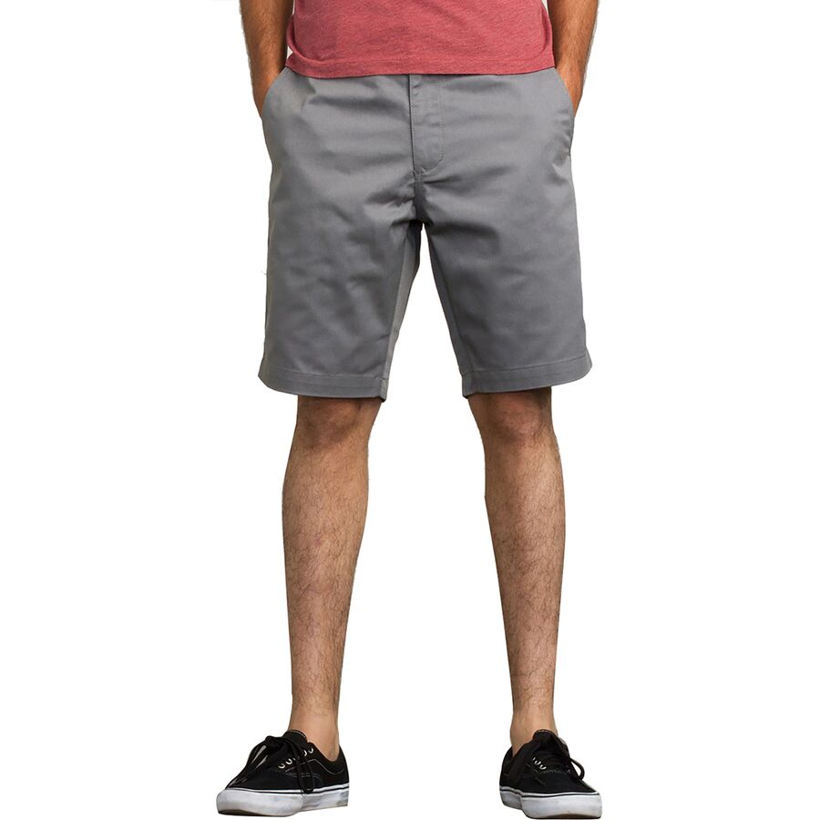 RVCA Week-End Stretch Short - Mens