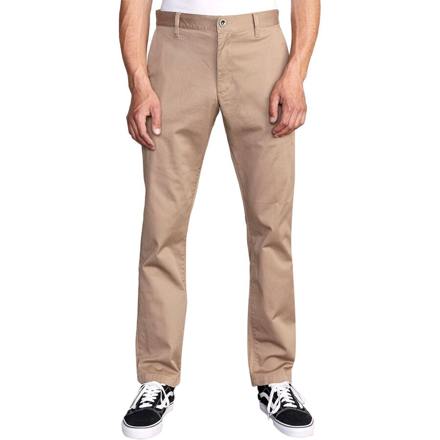 details for professional website replicas RVCA Weekend Stretch Pant - Men's
