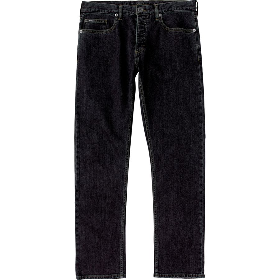 RVCA Stay RVCA Denim Pant - Mens