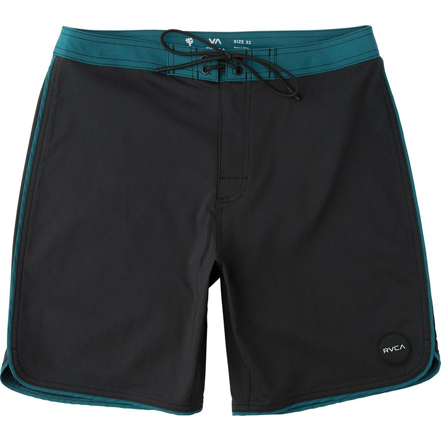 RVCA South Eastern Trunk - Mens