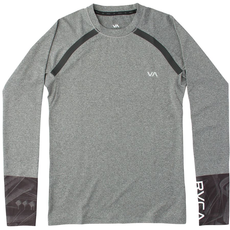 RVCA Defer Compression Shirt - Mens