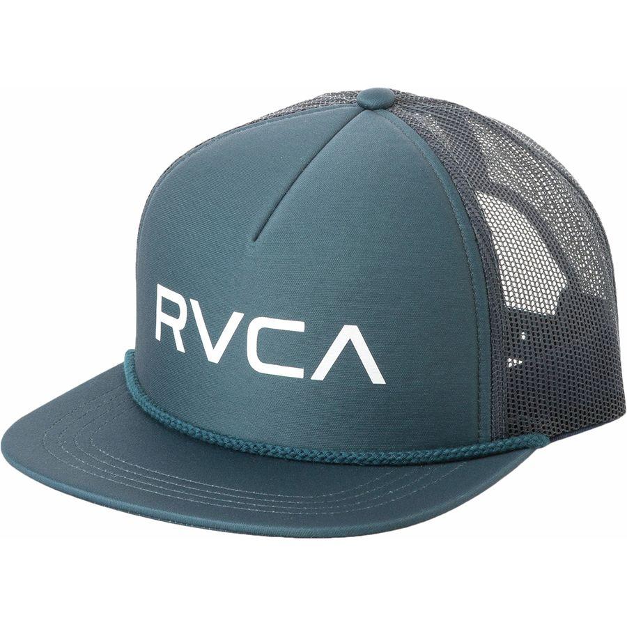 dbee8d8d86d1e1 RVCA Foamy Trucker Hat - Men's | Backcountry.com