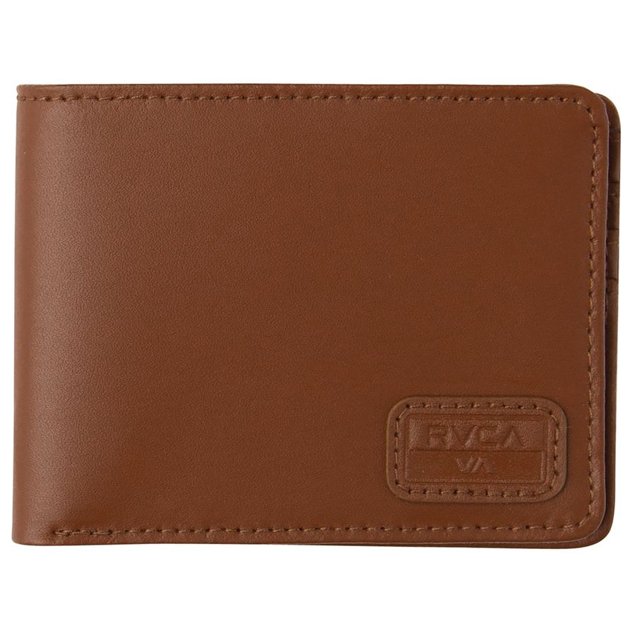 RVCA Dispatch II Wallet - Mens