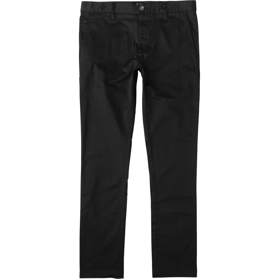 RVCA Stapler Chino Curren Edition Pant - Mens