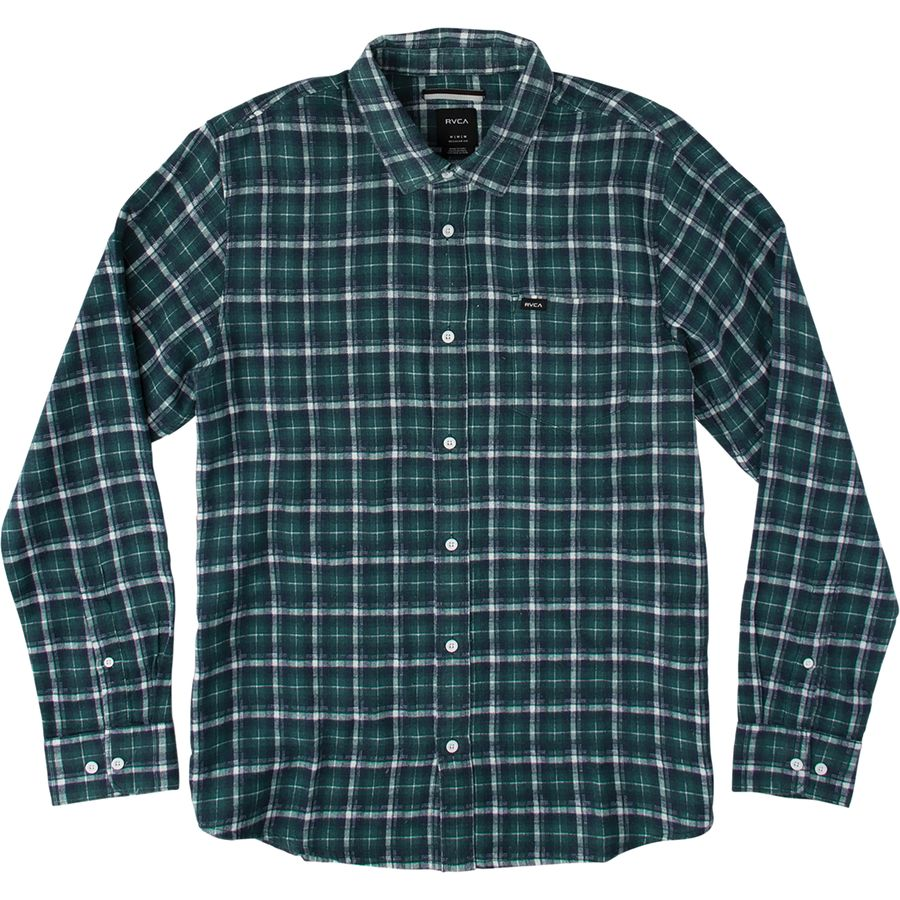 RVCA Soon As Shirt - Mens