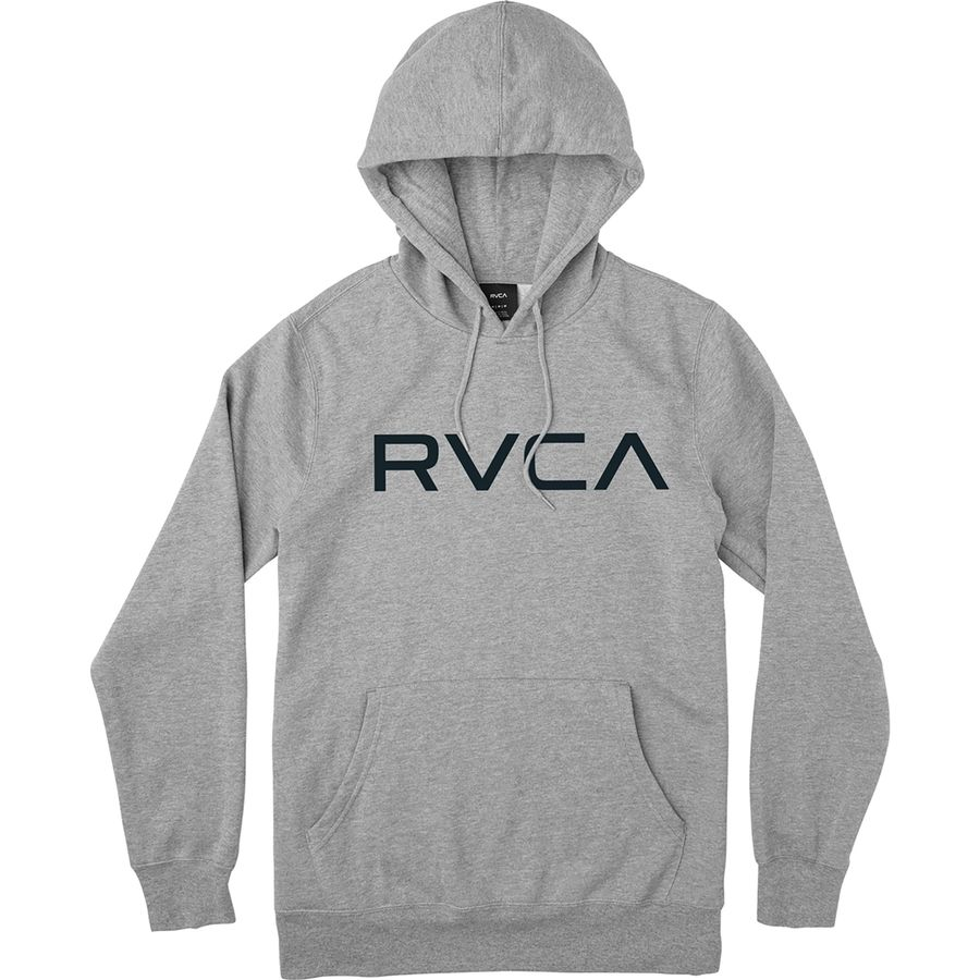 RVCA Big RVCA Pullover Hoodie - Mens
