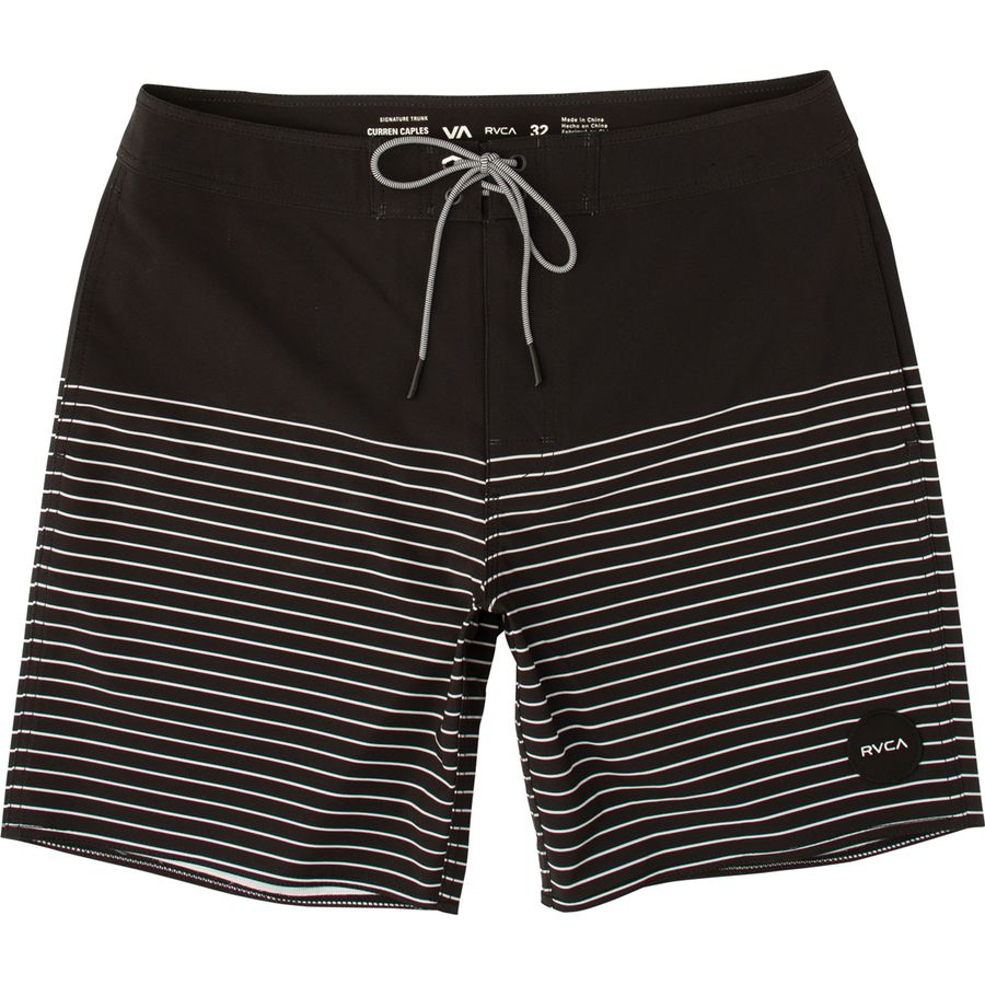RVCA Curren Trunk Short - Mens